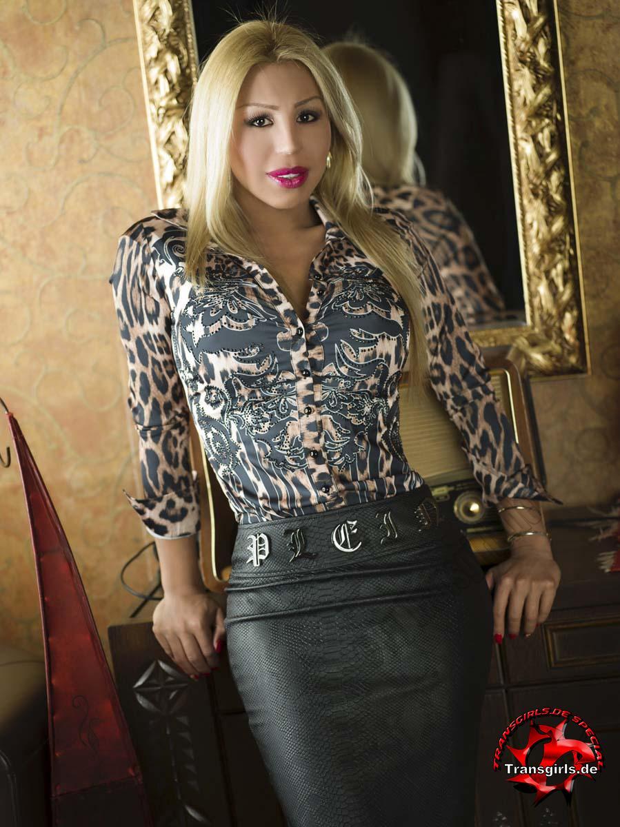 Foto Nr. 93696 von Shemale Trans Angie Anaconda