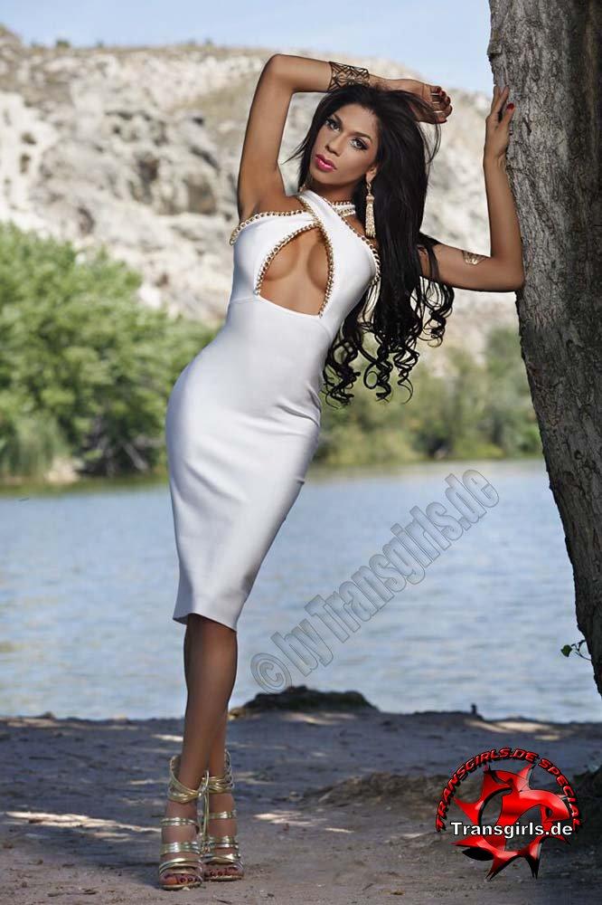 Foto Nr. 84978 von Shemale Trans Sabrina Godoy