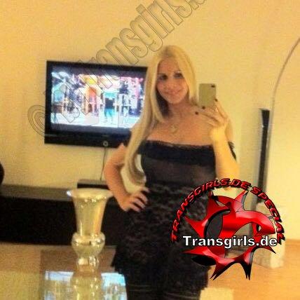 Foto Nr. 82295 von Shemale Trans Vanessa Kosta