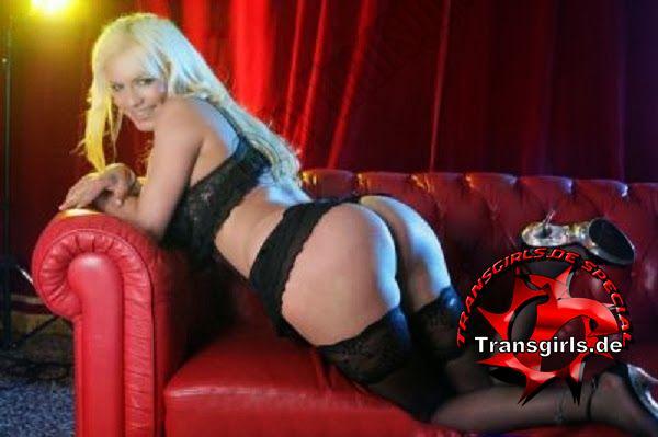 Foto Nr. 90523 von Shemale Trans Larissa Blonde XXL