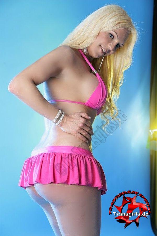 Foto Nr. 90531 von Shemale Trans Larissa Blonde XXL