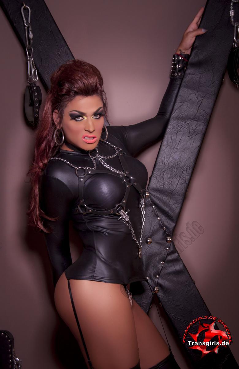 Foto Nr. 102109 von Shemale Trans Adriana