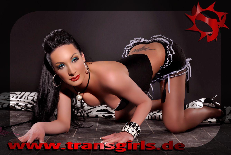 Foto Nr. 47425 von Shemale Trans Fransheska