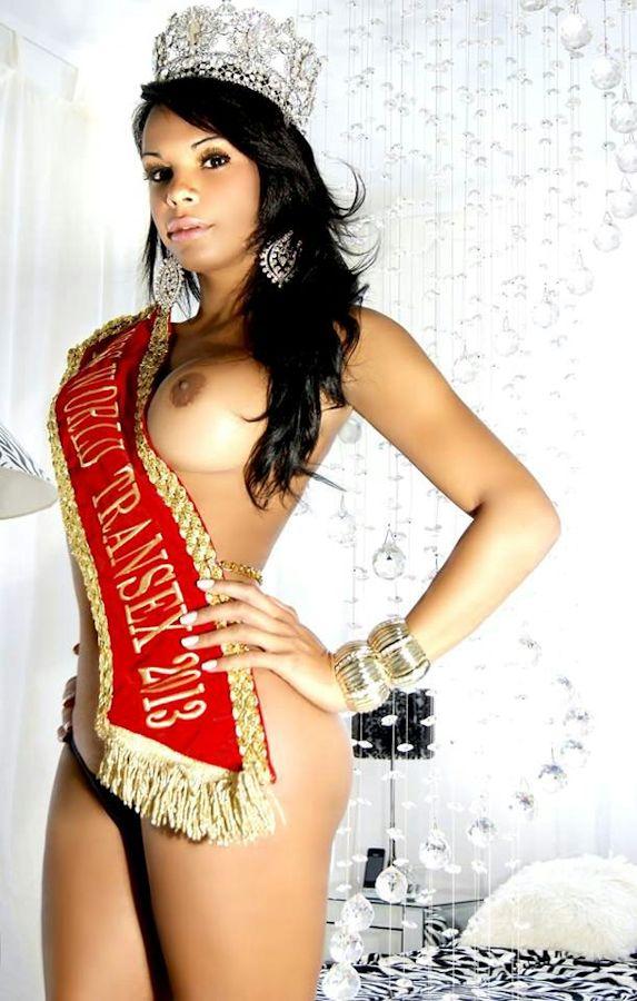 Foto Nr. 60887 von Shemale Trans Fernanda
