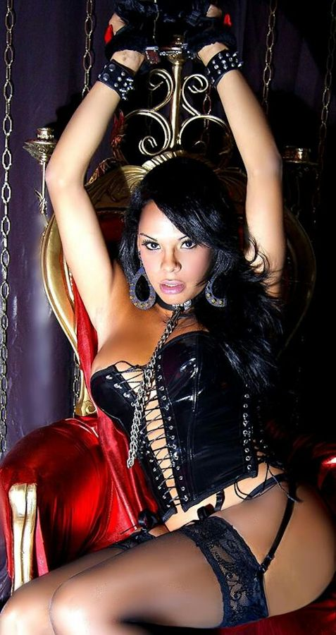 Foto Nr. 60894 von Shemale Trans Fernanda