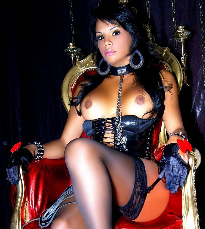 Foto Nr. 60896 von Shemale Trans Fernanda