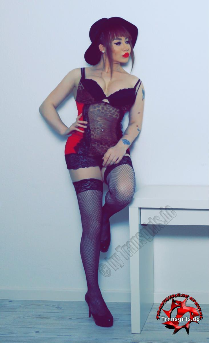 Foto Nr. 106287 von Shemale Trans Lolita