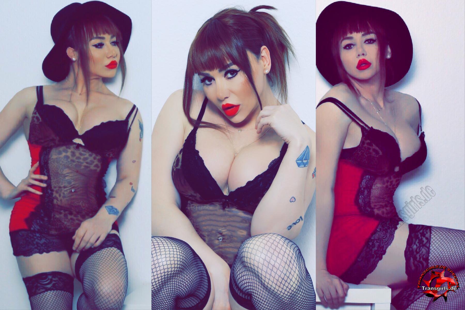 Foto Nr. 106289 von Shemale Trans Lolita