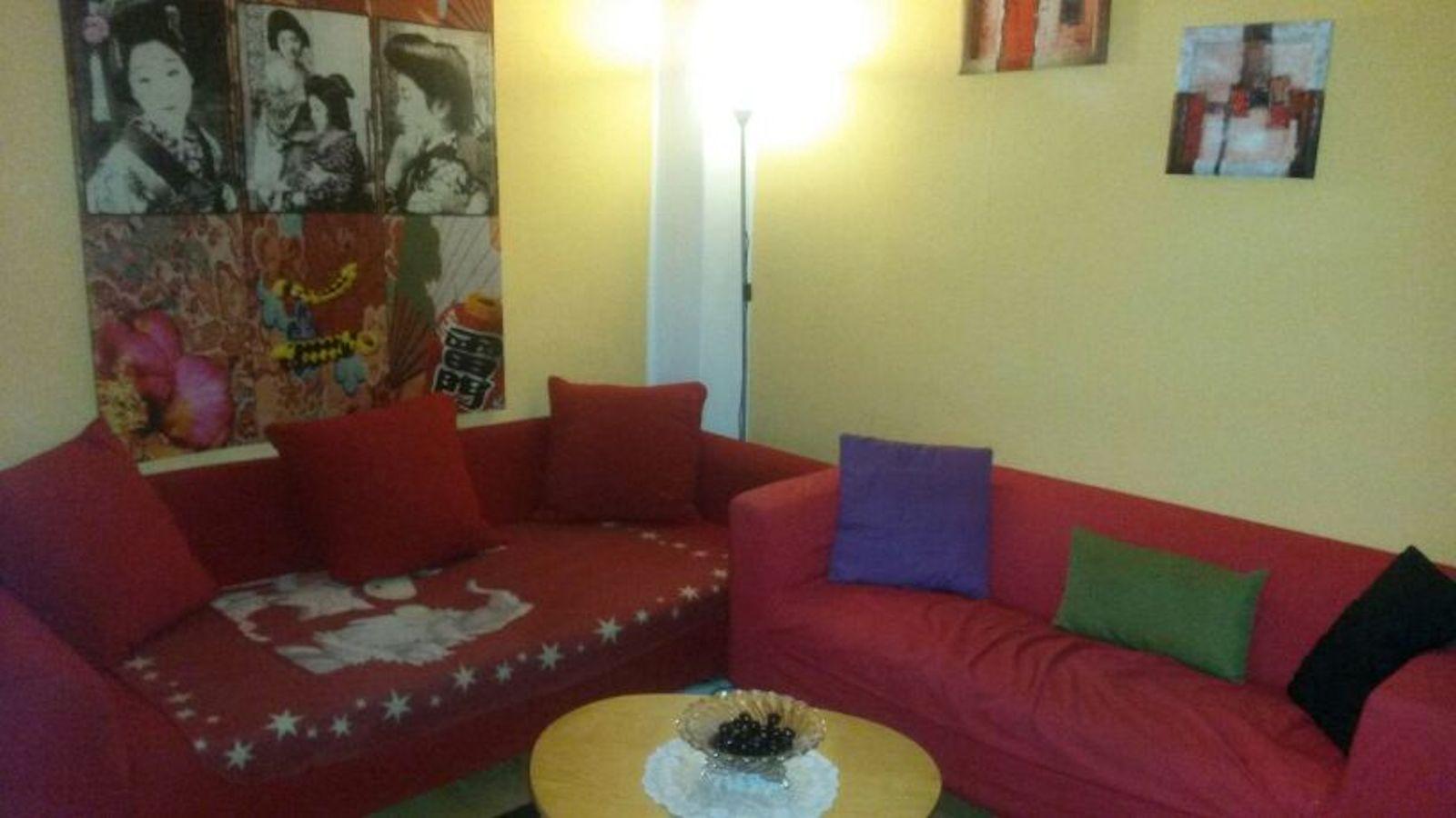 Foto Nr. 61535 von Shemale Trans Anspruchsvolle Wohnung