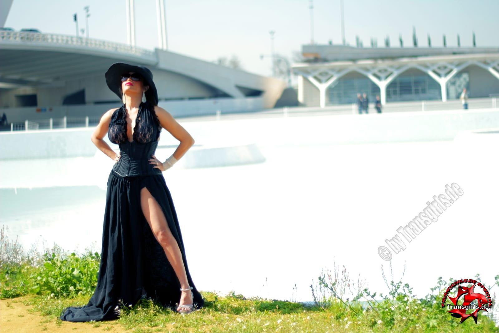 Foto Nr. 114679 von Shemale Trans Alexandra Bittencourt