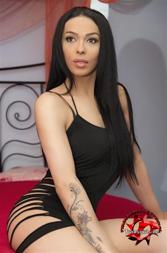 Foto Nr. 92599 von Shemale Trans Angelina