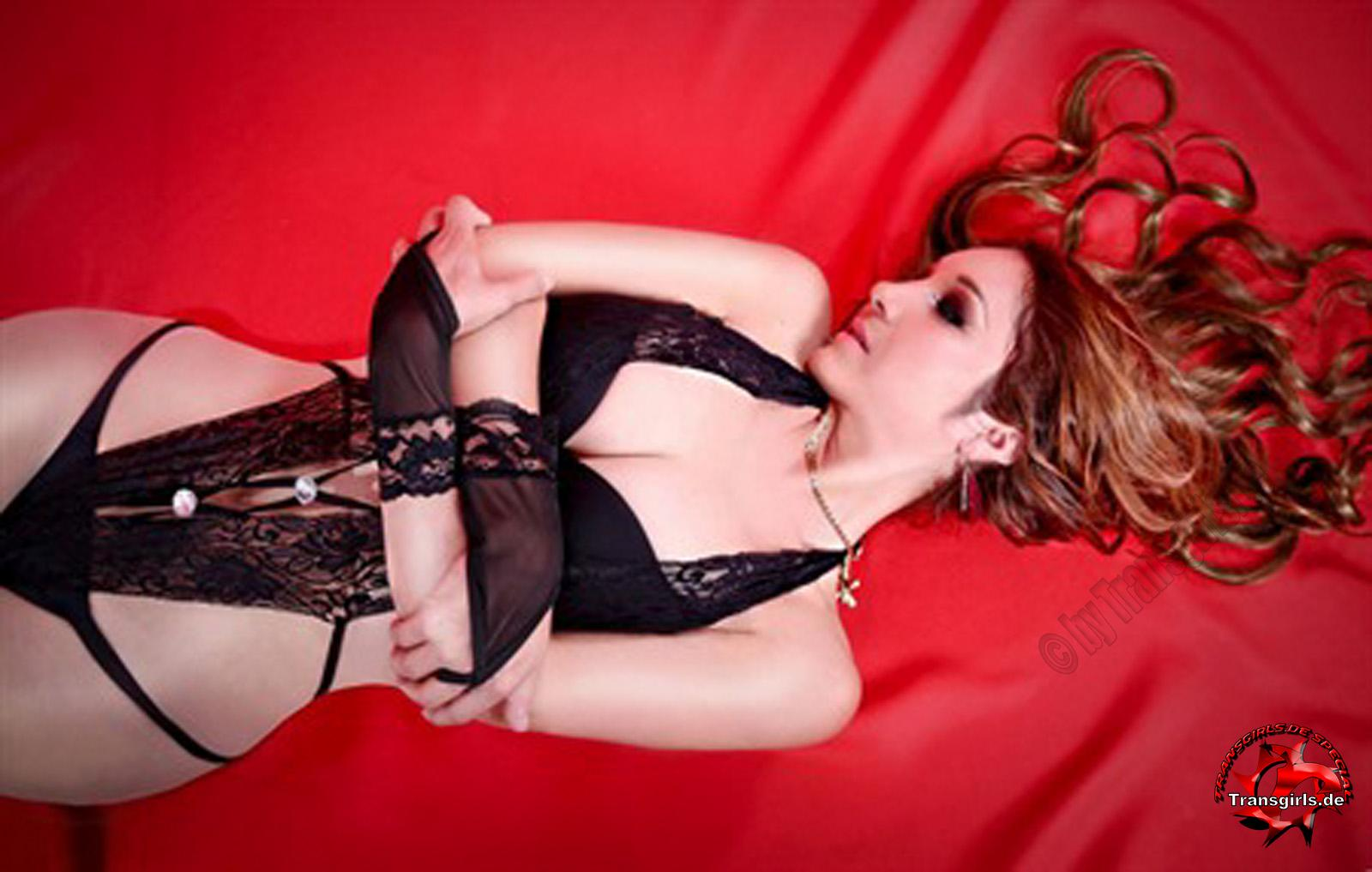 Foto Nr. 108990 von Shemale Trans Mayra