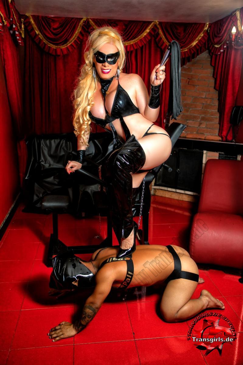 Foto Nr. 133568 von Shemale Trans Diosa Blonde