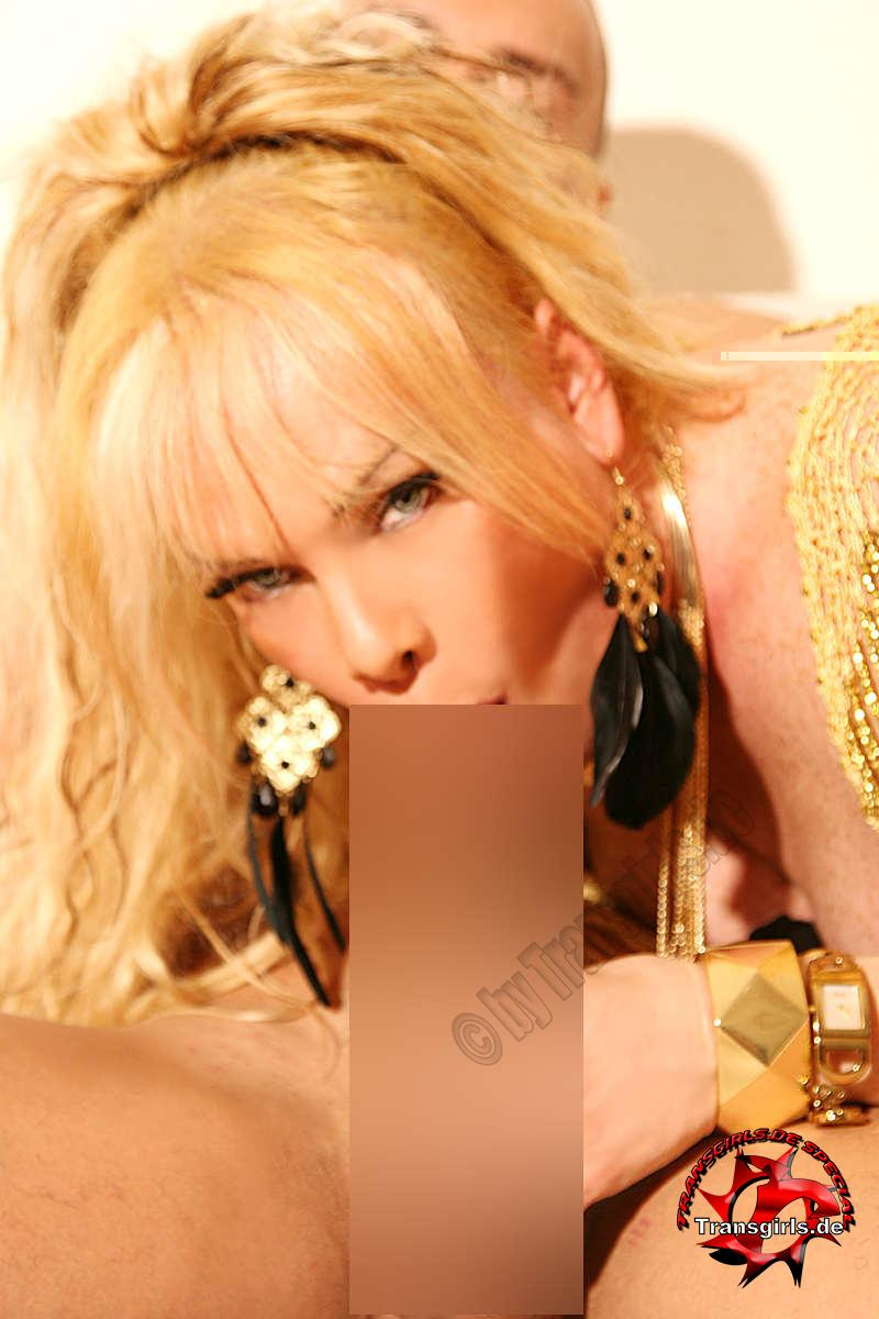 Foto Nr. 120457 von Shemale Trans Diosa Blonde