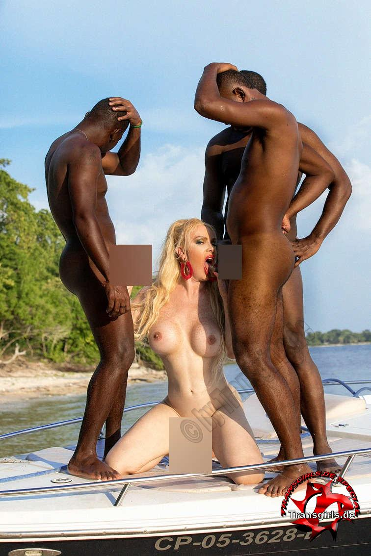 Foto Nr. 120452 von Shemale Trans Diosa Blonde
