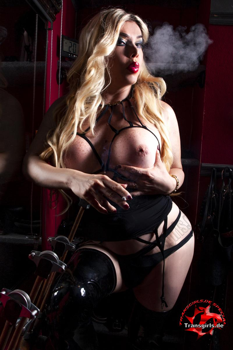 Foto Nr. 120453 von Shemale Trans Diosa Blonde