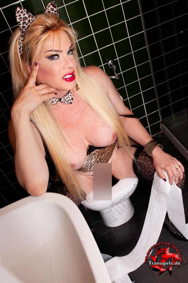 Foto Nr. 120436 von Shemale Trans Diosa Blonde