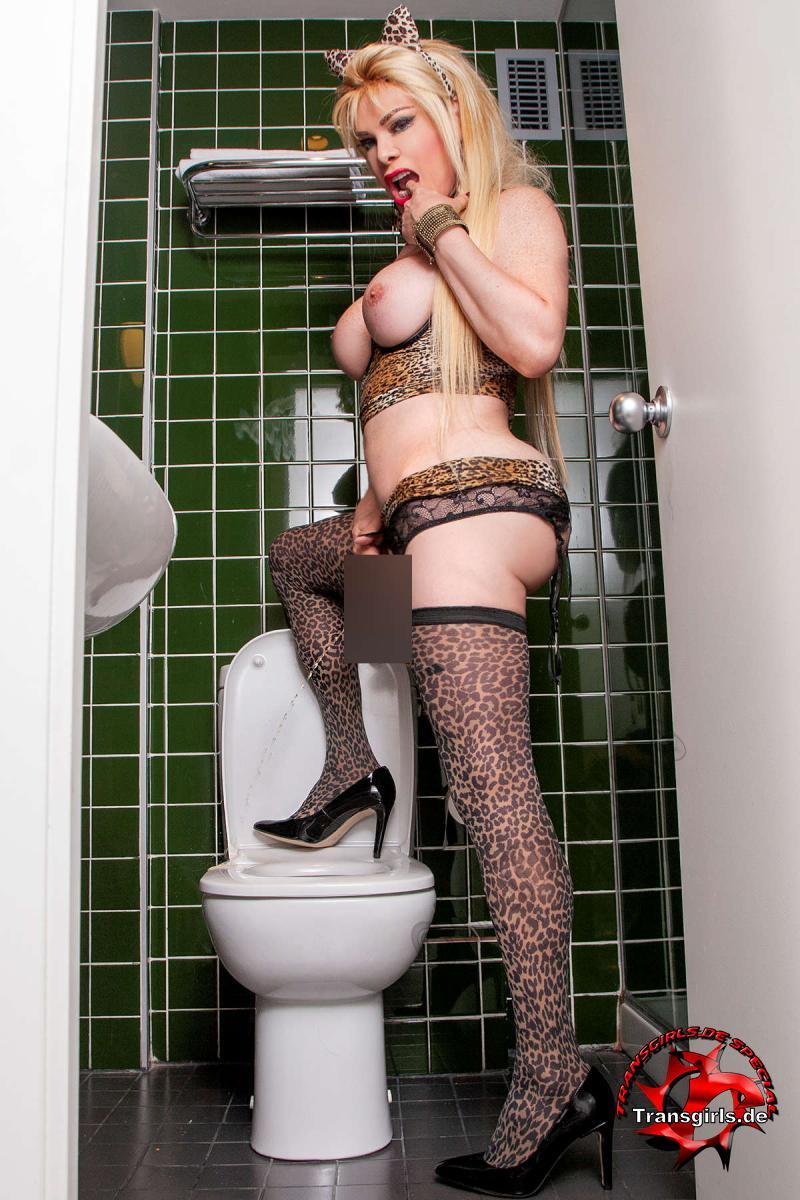Foto Nr. 120451 von Shemale Trans Diosa Blonde