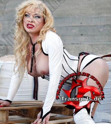 Foto Nr. 78153 von Shemale Trans Diosa Blonde