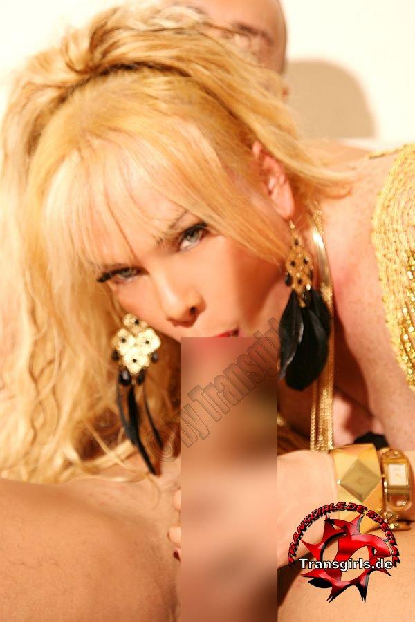 Foto Nr. 78165 von Shemale Trans Diosa Blonde
