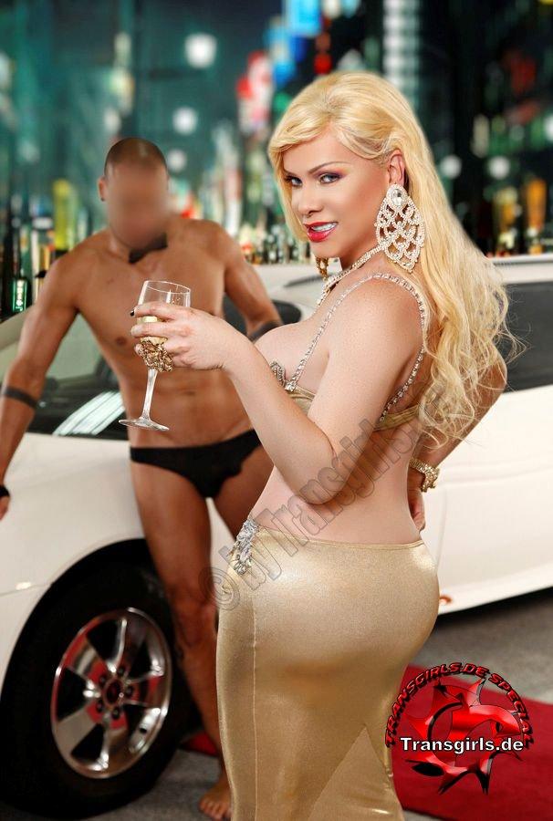 Foto Nr. 78168 von Shemale Trans Diosa Blonde