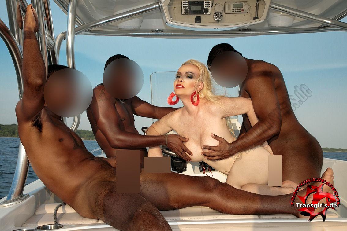 Foto Nr. 108894 von Shemale Trans Diosa Blonde
