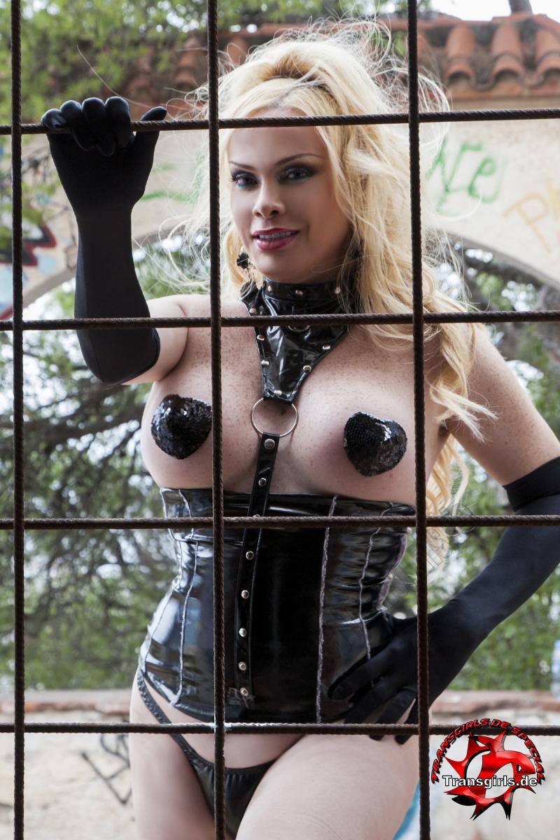 Foto Nr. 98757 von Shemale Trans Diosa Blonde