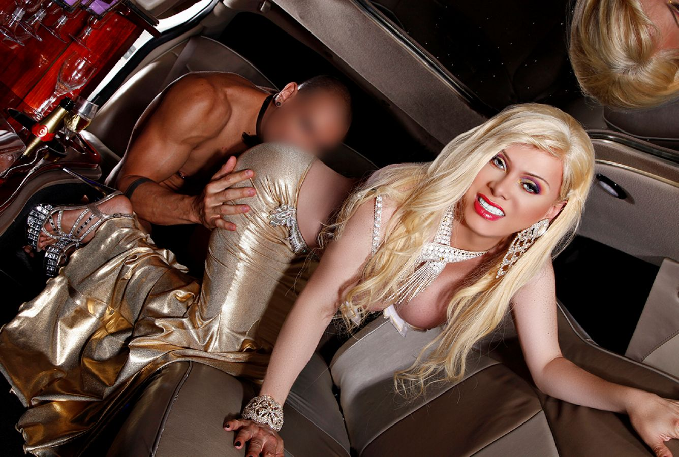 Foto Nr. 70097 von Shemale Trans Diosa Blonde