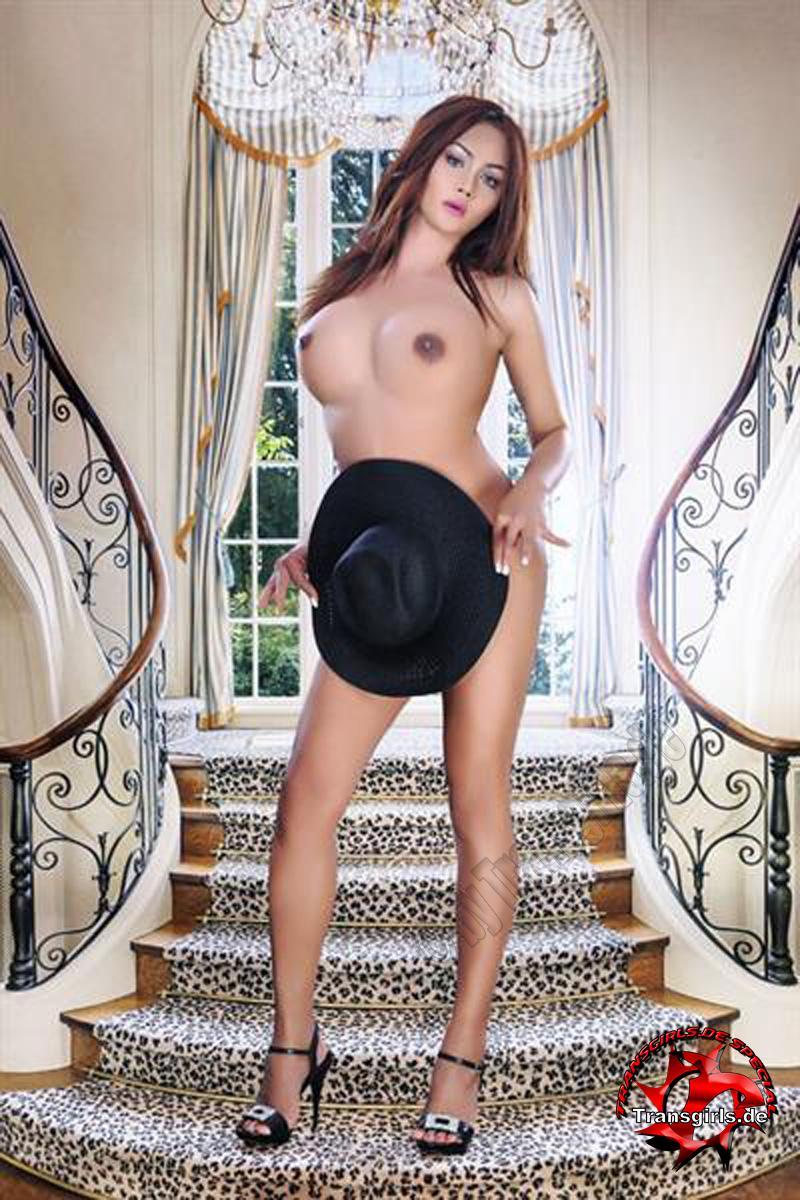 Foto Nr. 105652 von Shemale Trans Mona Lisa
