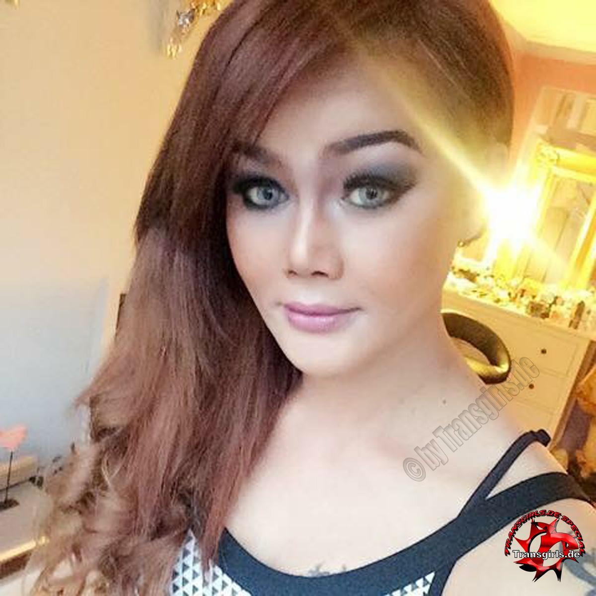 Foto Nr. 105656 von Shemale Trans Mona Lisa