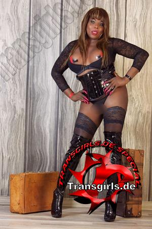 Foto Nr. 110976 von Shemale Trans Naomy XXXL