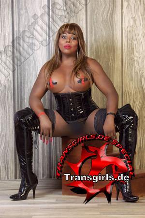 Foto Nr. 110979 von Shemale Trans Naomy XXXL