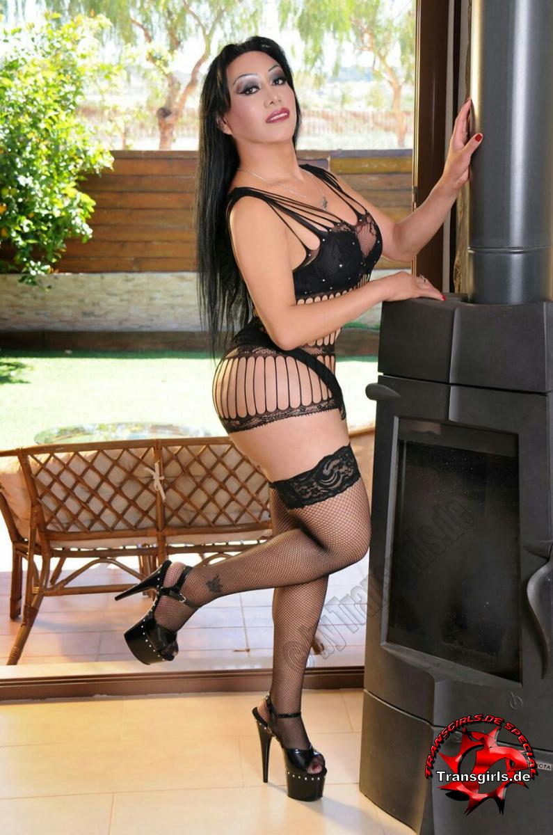 Foto Nr 95275 von Carolina Latina Trans/Shemale in Berlin Kulmer Str. 37   Tel: 0152-17605072