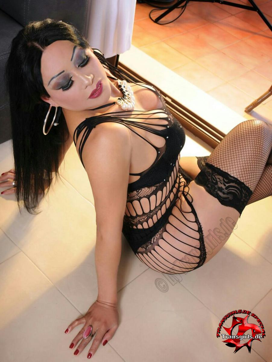 Foto Nr 95272 von Carolina Latina Trans/Shemale in Berlin Kulmer Str. 37   Tel: 0152-17605072