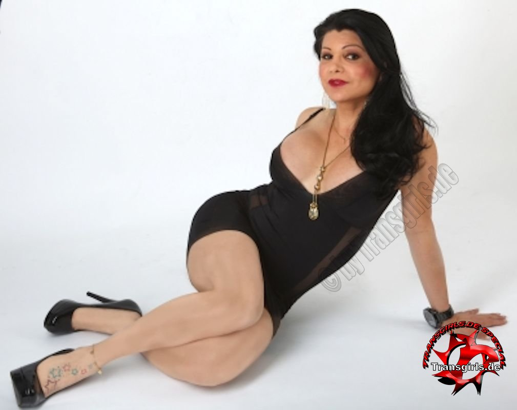 Foto Nr. 77441 von Shemale Trans Jennifer XXL