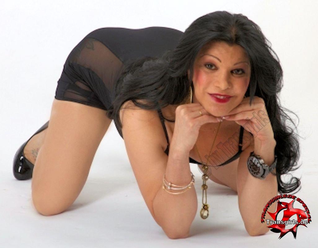 Foto Nr. 77443 von Shemale Trans Jennifer XXL