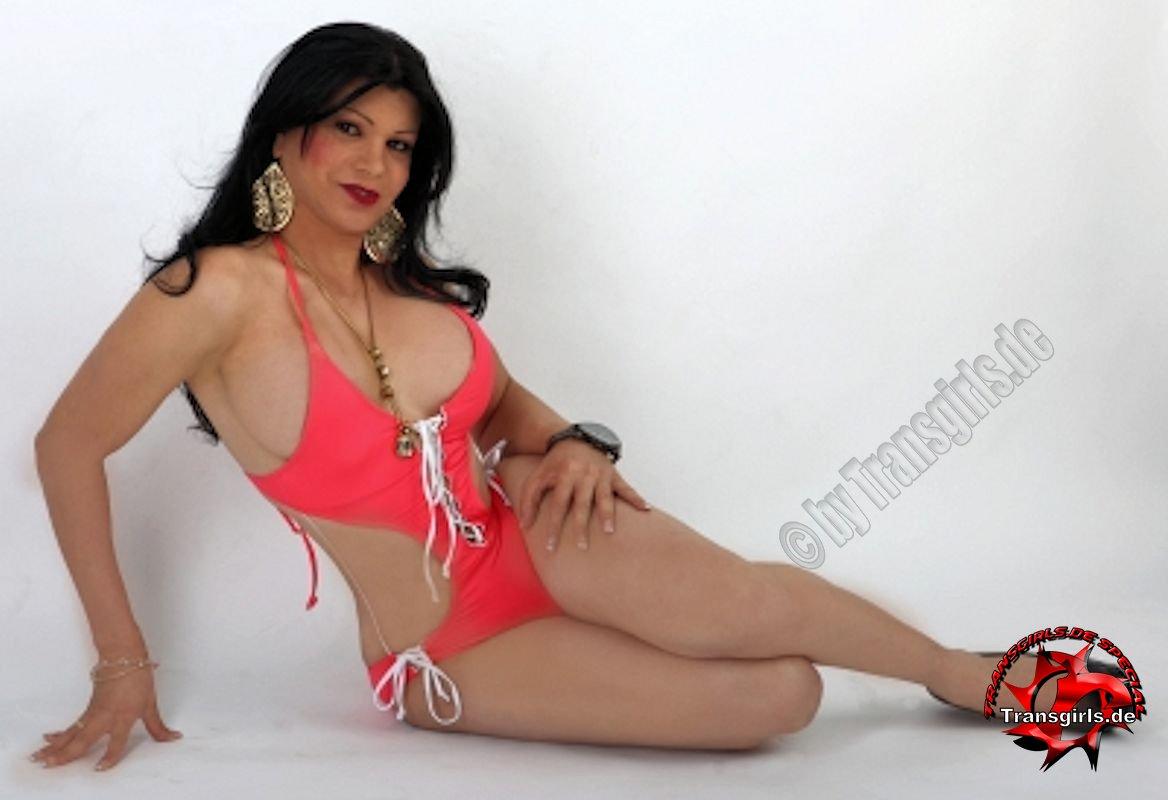 Foto Nr. 77449 von Shemale Trans Jennifer XXL