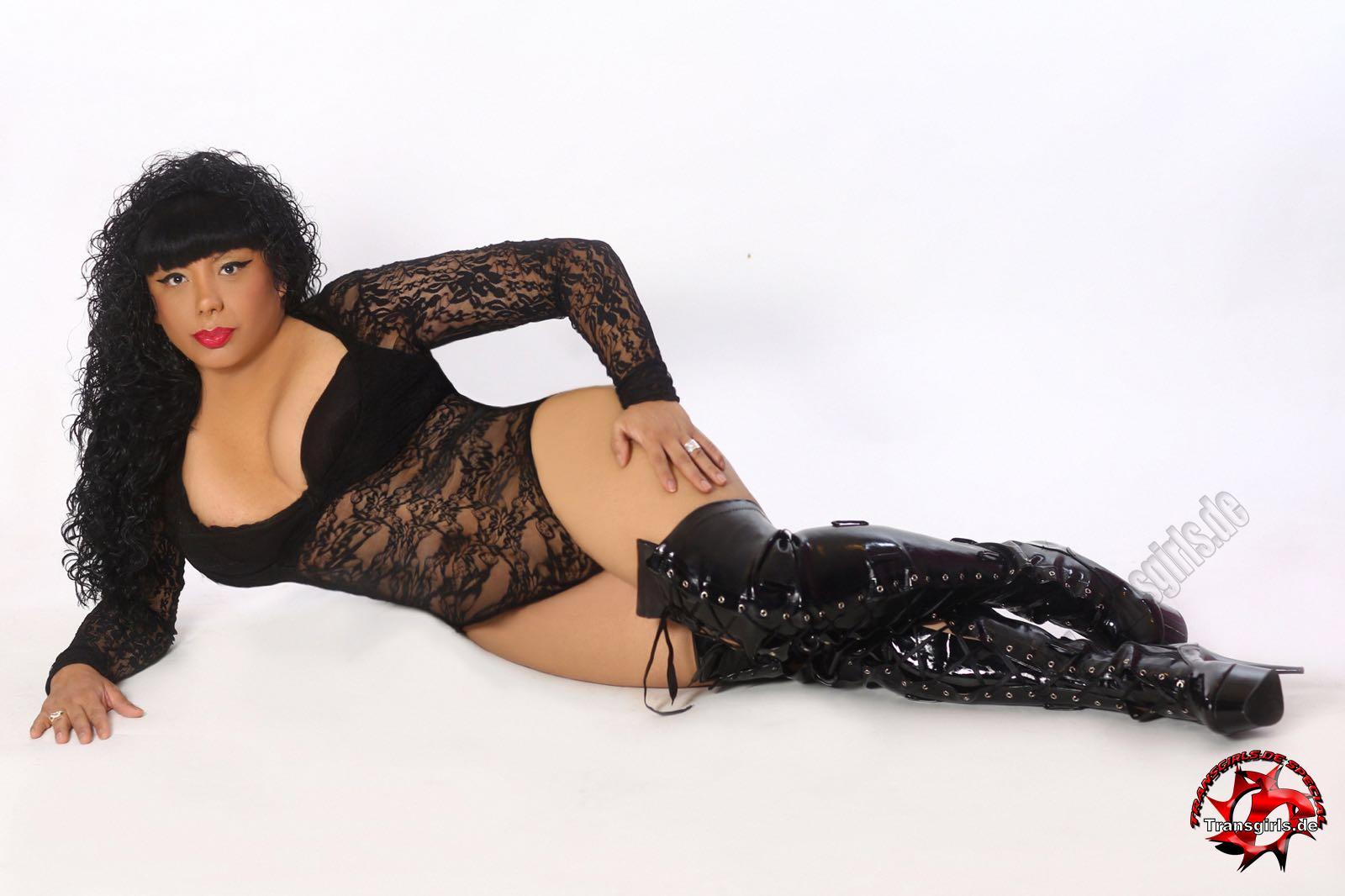 Foto Nr. 101464 von Shemale Trans Ivanna