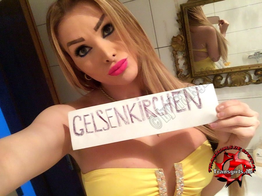 Foto Nr. 76935 von Shemale Trans Sirena Real