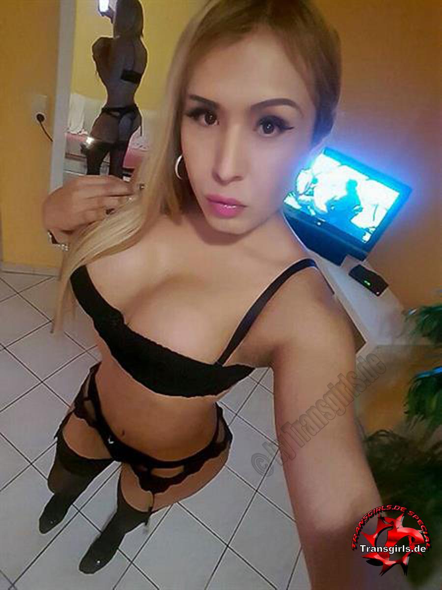 Foto Nr. 105861 von Shemale Trans Sara Hot