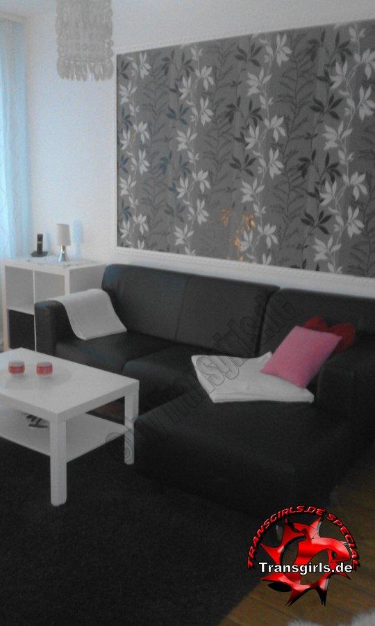Fotos Bilder von Top Appartements Vermietung von Arbeitswohnungen für Shemales Transen TS TV Ladies in Lübeck Sankt Lorenz Nord