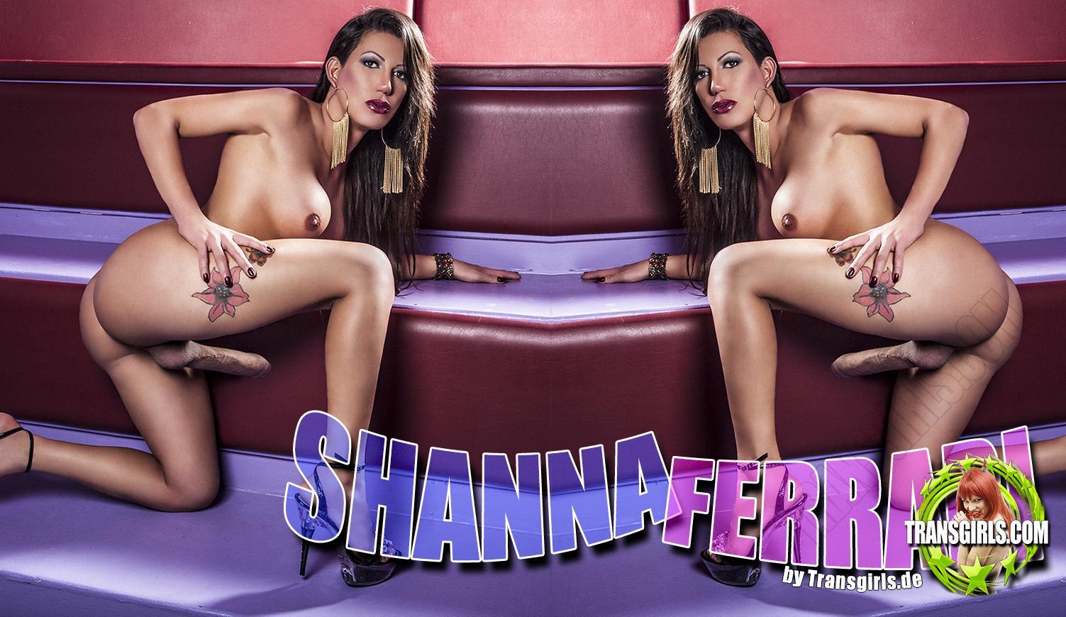 Foto Nr. 1648 von Shemale Trans Shanna Ferrari