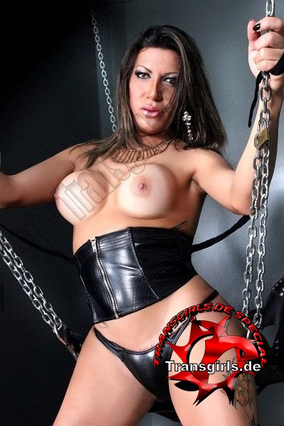 Foto Nr. 82232 von Shemale Trans Shanna Ferrari