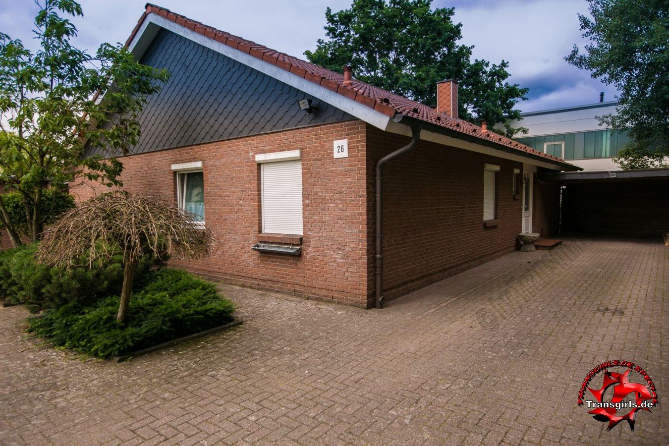 Foto Nr. 84406 von Shemale Trans Appartement Rendsburg