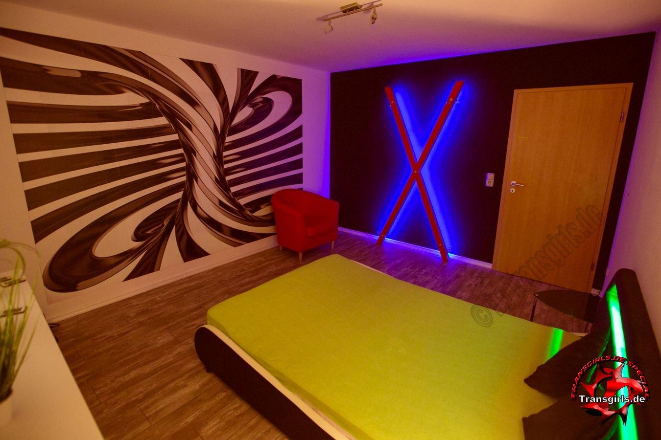 Foto Nr. 84416 von Shemale Trans Appartement Rendsburg