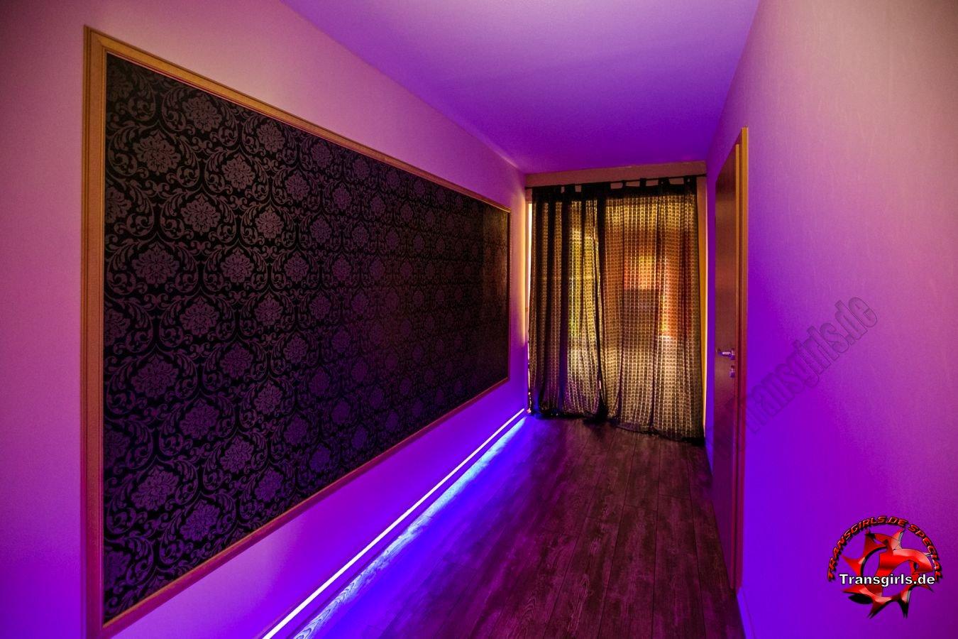 Foto Nr. 84417 von Shemale Trans Appartement Rendsburg