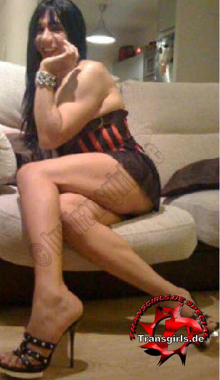 Foto Nr. 121308 von Shemale Trans Claudia Mistress XXL