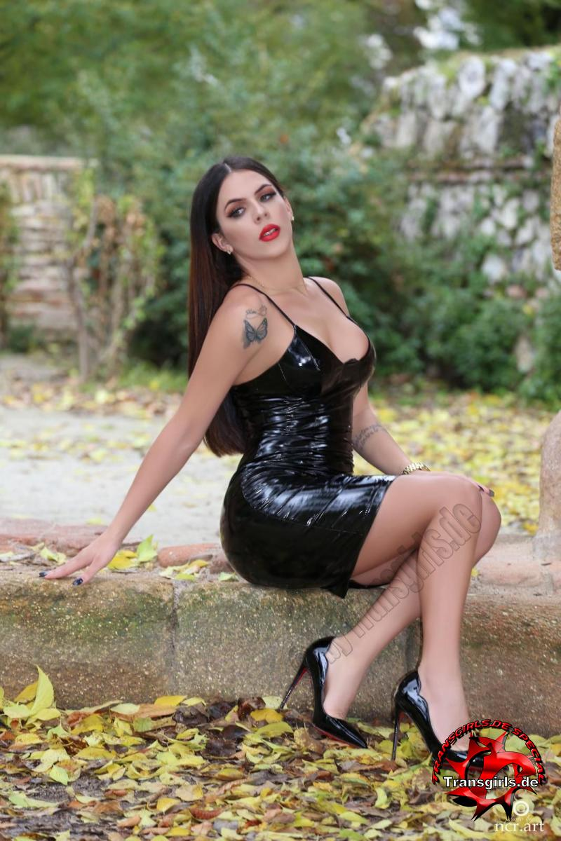 Foto Nr. 136598 von Shemale Trans Kayla Maria