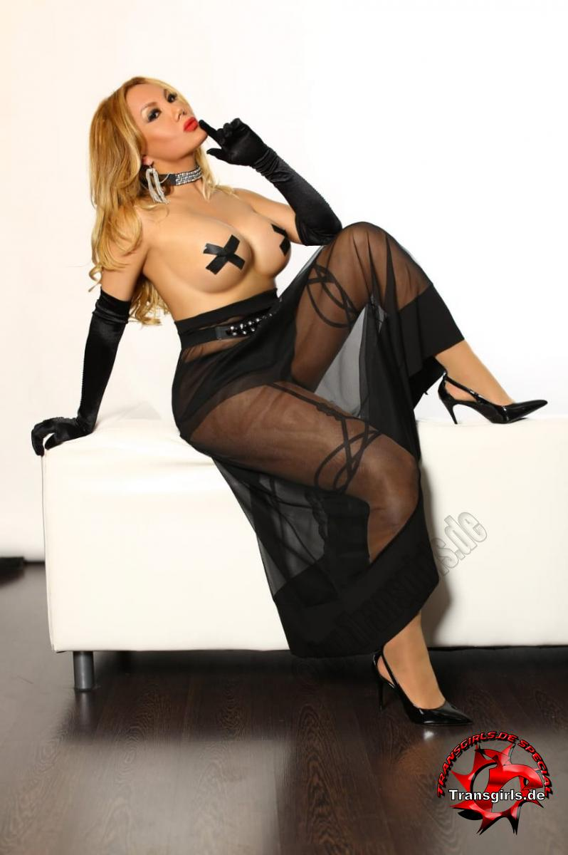 Foto Nr. 106923 von Shemale Trans Jennifer Latina