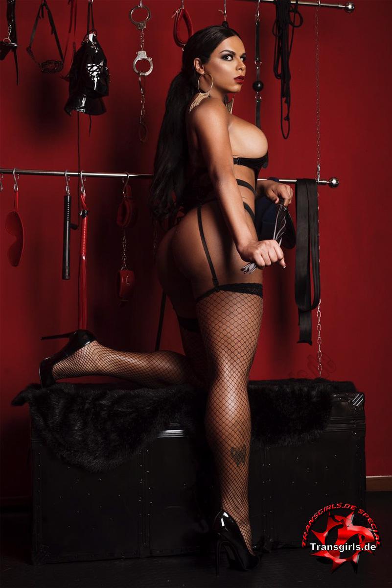 Foto Nr. 105278 von Shemale Trans Valentina Porn